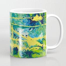 The Amazon Forest Coffee Mug