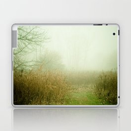 A Lovely Faded Memory of You Laptop & iPad Skin