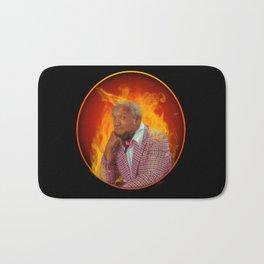 FireFox Bath Mat