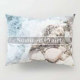 Summer Court Pillow Sham
