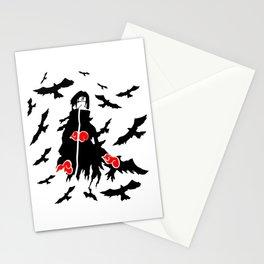 Akatsuki Member Stationery Cards