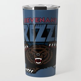 Revenant Grizzly Travel Mug
