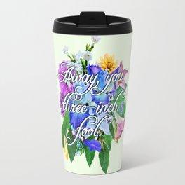Foolish Imp Travel Mug