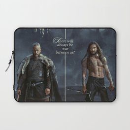 Brothers war Laptop Sleeve