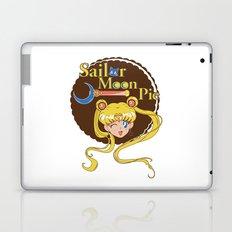 Moon Pie Laptop & iPad Skin