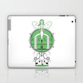 A Legend of Leafs Laptop & iPad Skin
