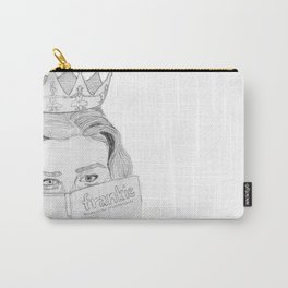 Magazine Queen  Carry-All Pouch