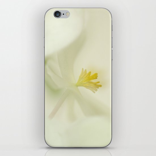 the dance of the flowers iPhone & iPod Skin