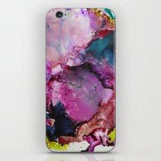 Color Splash iPhone & iPod Skin