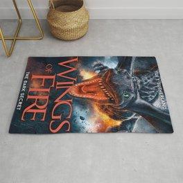 Wings of Fire 4 - The Dark Rug