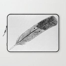 Lost in Flight Laptop Sleeve