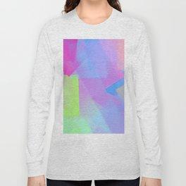 Softly springtime Long Sleeve T-shirt