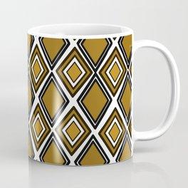 African print style Coffee Mug