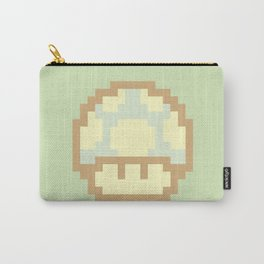 Mushroom 1 Carry-All Pouch