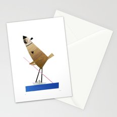 Madonna Stationery Cards