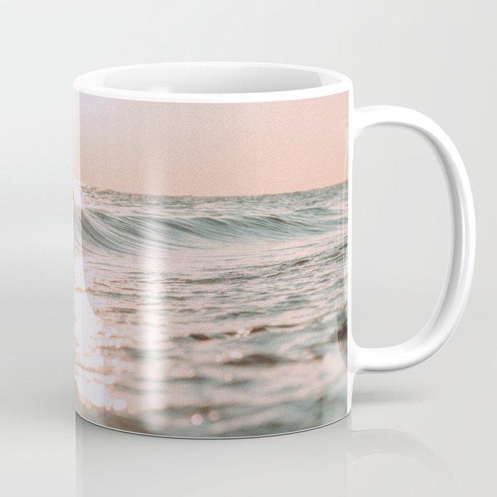 pink skies Coffee Mug