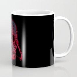 Monster Vader Coffee Mug