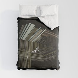 Interstellar Comforters