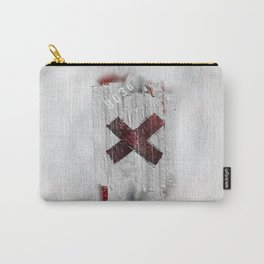 Cross my heart and hope .... Carry-All Pouch