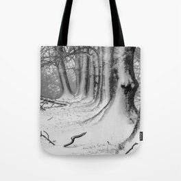 Winter Wonderland 2 Tote Bag