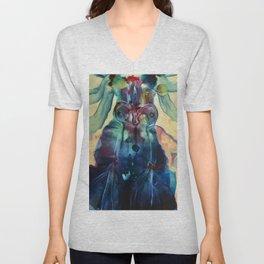 Kali's Raiment Unisex V-Neck
