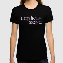Lethal Zone T-shirt