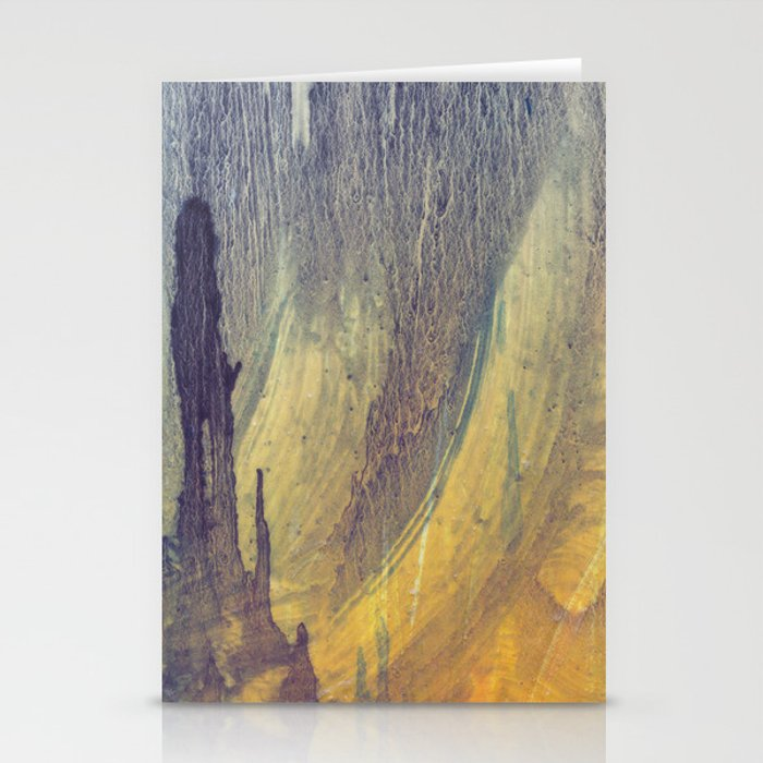 Abstractions Series 004 Stationery Cards