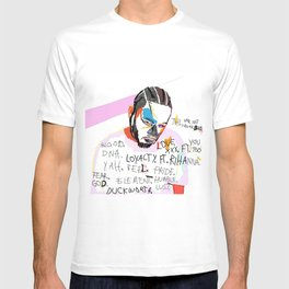 Damn. T-shirt