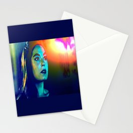 Moment of the Aftermath Stationery Cards
