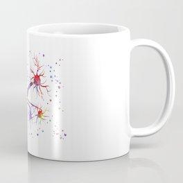 Neurotransmitter release mechanisms Coffee Mug