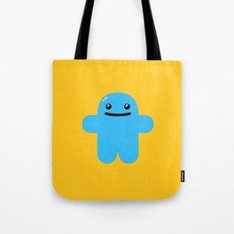 Huggy Tote Bag