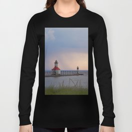A Quiet Wonder Long Sleeve T-shirt