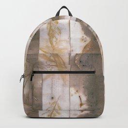 a flora australis Backpack
