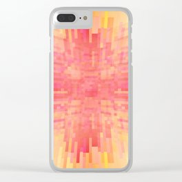 Loggerheads 1883.10/11 Clear iPhone Case
