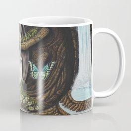 La source de l'amour Coffee Mug