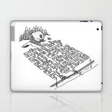 Antisocial Laptop & iPad Skin