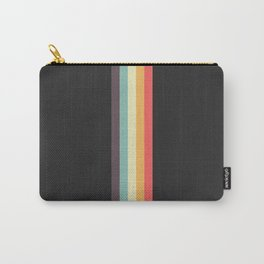 Retro Tipua Carry-All Pouch
