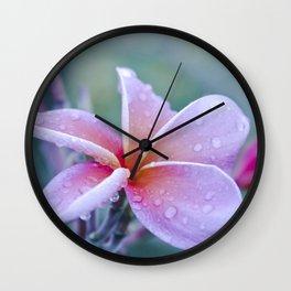 sweet things Wall Clock