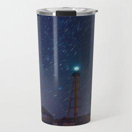 Stars above Marblehead Travel Mug
