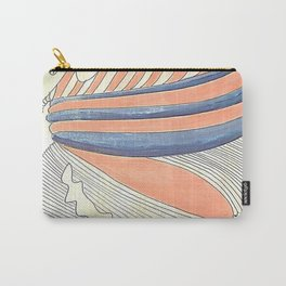 OTOÑO 6 Carry-All Pouch