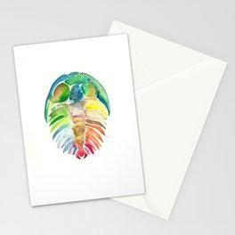 Trilobite Stationery Cards
