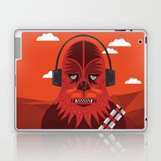 Dj Chuba! Laptop & iPad Skin