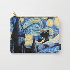 Potter Starry Night Carry-All Pouch