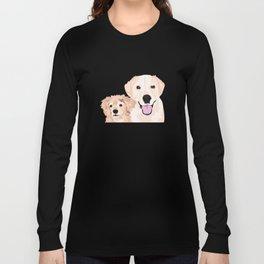 Carmen and Shelby Long Sleeve T-shirt