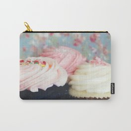 Eat the Cupcakes! Carry-All Pouch