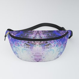 MULTIDIMENSIONAL BEING Fanny Pack