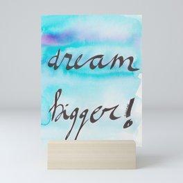 37    Slay Words  190827   Mini Art Print