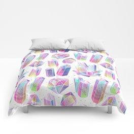 Magic pack Comforters