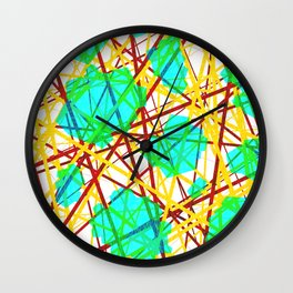 Neuronic Wall Clock