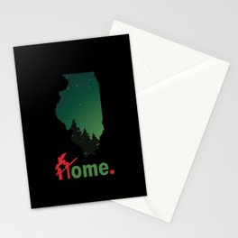 Rockford Proud Stationery Cards